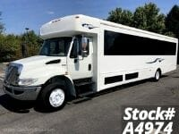 2012 International Starcraft 37 Passenger Coach Bus For Sale