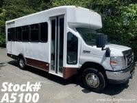 2013 Ford E450 Non-CDL Wheelchair Bus For Sale
