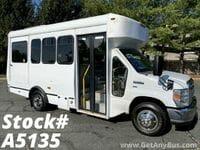 2013 Ford E350 Non-CDL Wheelchair Bus For Sale